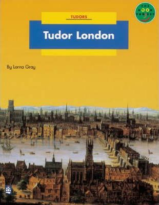 Tudor London Non-Fiction 2