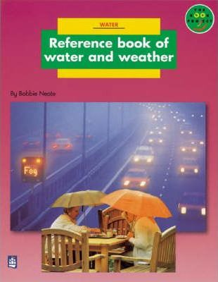 Reference book of Water and Weather Non-Fiction 2