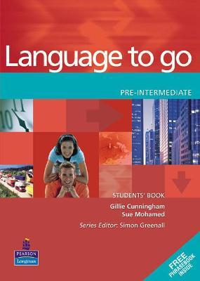 Language To Go Pre Intermediate Student Book