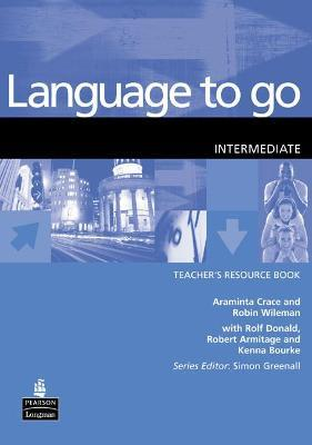 Language To Go Intermediate Student Book