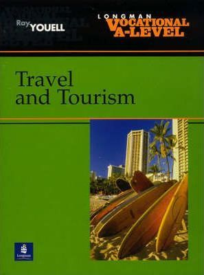 Vocational A-level Travel and Tourism