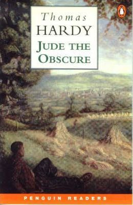 Jude The Obscure New Edition