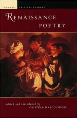 Renaissance Poetry Pack