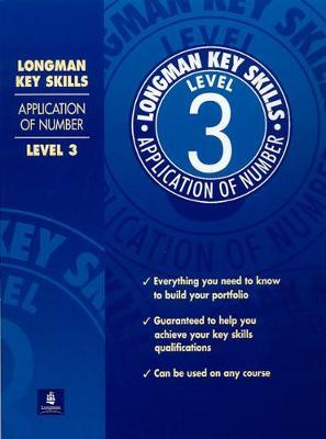 Longman Key Skills: Application of Number Level 3