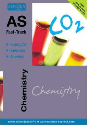 AS Fast-Track (A level Chemistry)