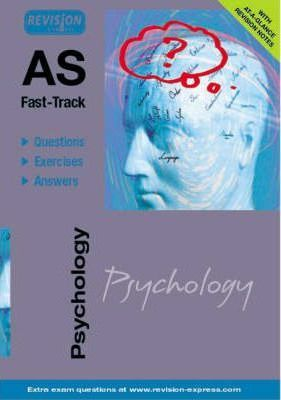 AS Fast-track Psychology