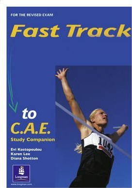 Fast Track to CAE Greek Companion