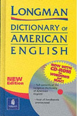 Longman Dictionary of American English: Pack
