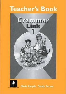 Grammar Link 1 Teacher's Book