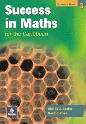 Success in Maths for the Caribbean Students' Book 3
