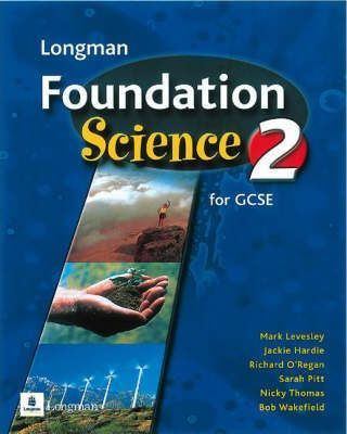 KS4 Foundation Science Student's Book 2 Year 11