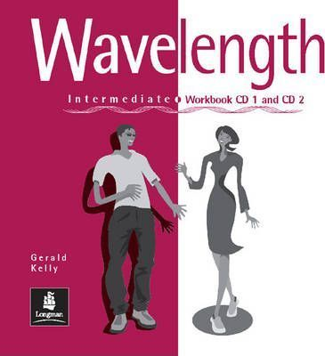 Wavelength Intermediate Workbook CD (1-2)