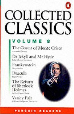 Collected Classics Volume 8 Cased
