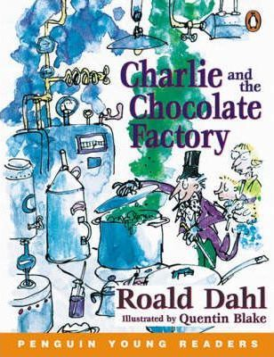The chocolate and epub free factory charlie download