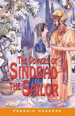 Voyages of Sinbad the Sailor
