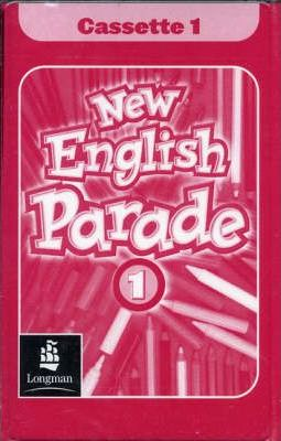 New English Parade Cassette 1 Set of 2