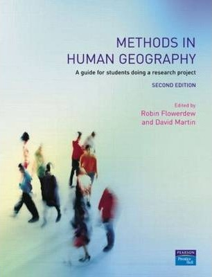Methods in Human Geography : A Guide for Students Doing a Research Project