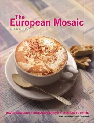 The European Mosaic