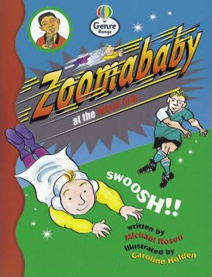Zoomabbay at the World Cup