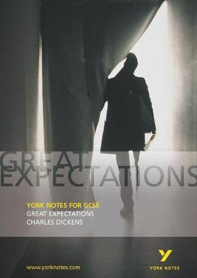 Great Expectations: York Notes for GCSE