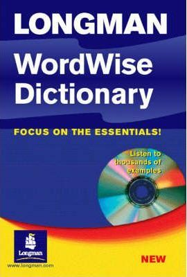 Longman Wordwise Dictionary British English Edition for Pack