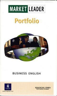 Market Leader Pre-Intermediate (Portfolio) Video VHS PAL