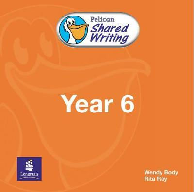 Pelican Shared Writing: Year 6