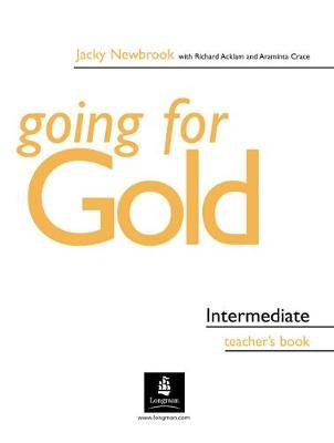 Cae Gold Plus Teachers Book 2008