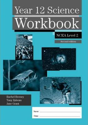 Year 12 Science Workbook