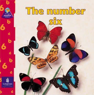 The Number Six Set of 6 Reception