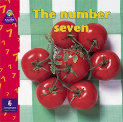 Pelican Maths Readers: Number Seven Reception