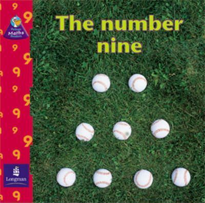 The Number Nine Set of 6 Reception