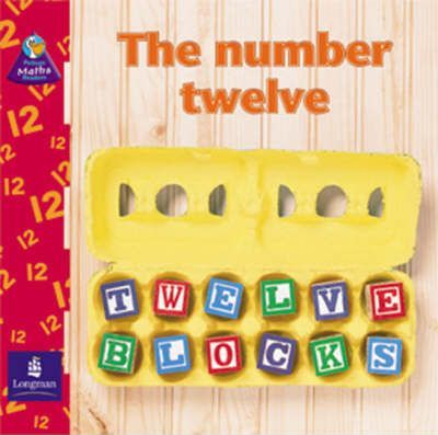 Pelican Maths Readers: Number Twelve Reception