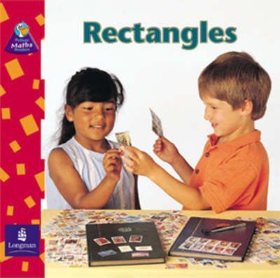 Pelican Maths Readers: Rectangles Reception