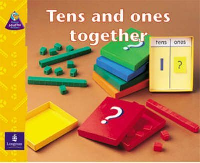 Pelican Maths Readers: Tens and Ones Together Year 1