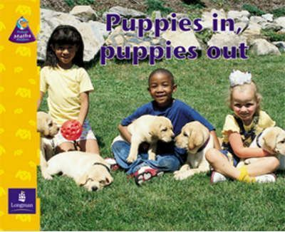 Puppies In Puppies Out Set of 6 Year 1