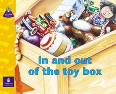 In and Out the Toy Box Set of 6 Year 1