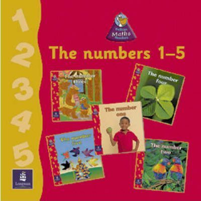 Numbers 1-5 Theme Pack Reception