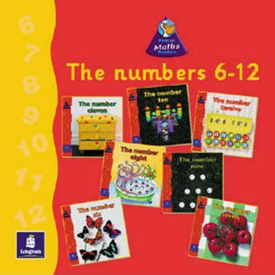 Numbers 6-12 Theme Pack Reception