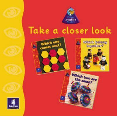 Take A Closer Look Theme Pack Reception