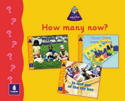 How Many Now? Theme Pack