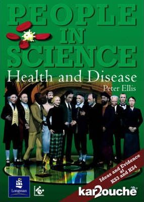Health and Disease Single User Pack 1 CD and 1 Letter