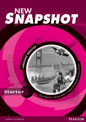 Snapshot Starter Language Booster New Edition