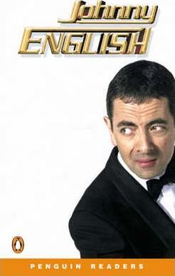 Johnny English: Level 2