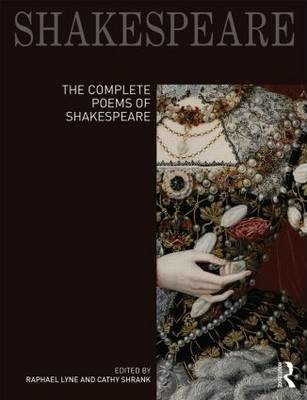 The Complete Poems of Shakespeare