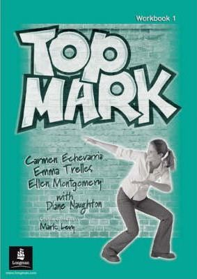 Top Mark: Workbook Level 1