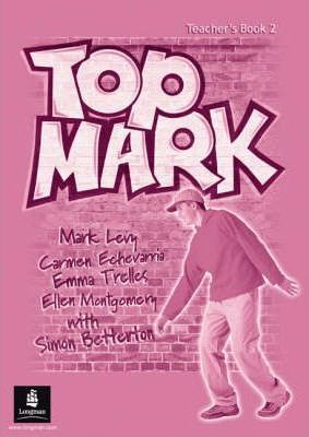 Top Mark 2 Teacher's Resource Book