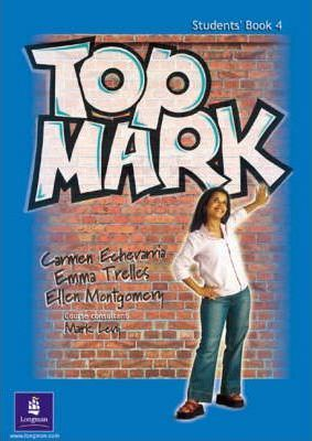 Top Mark: Coursebook Level 4