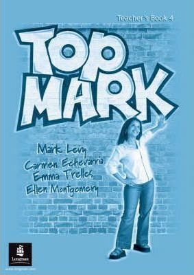 Top Mark: Teacher's Resource Book Level 4