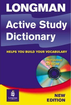 Longman Active Study Dictionary of English 4E Paper